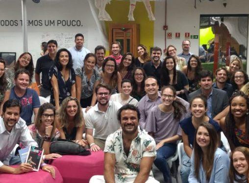 10 práticas de Pedro Salomão para uma liderança criativa e inspiradora
