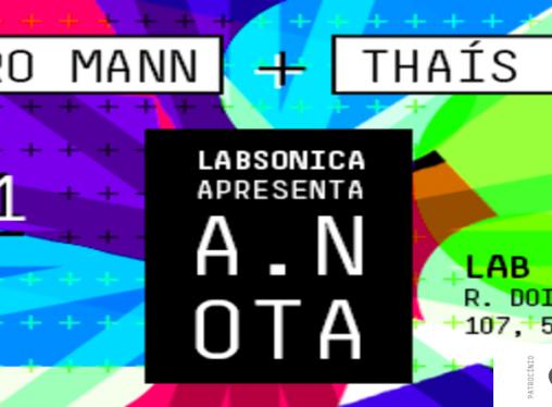 Residência A.Nota - Pedro Mann + Thais Gullin