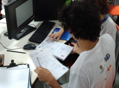 Confira os jogos desenvolvidos pelos estudantes do NAVE na Global Game Jam 2019