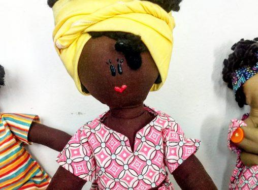 Negócio social 'Era Uma Vez o Mundo' inaugura loja física no Rio