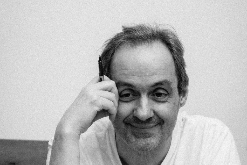 Daniel Dantas: mestre na arte de representar e de dirigir