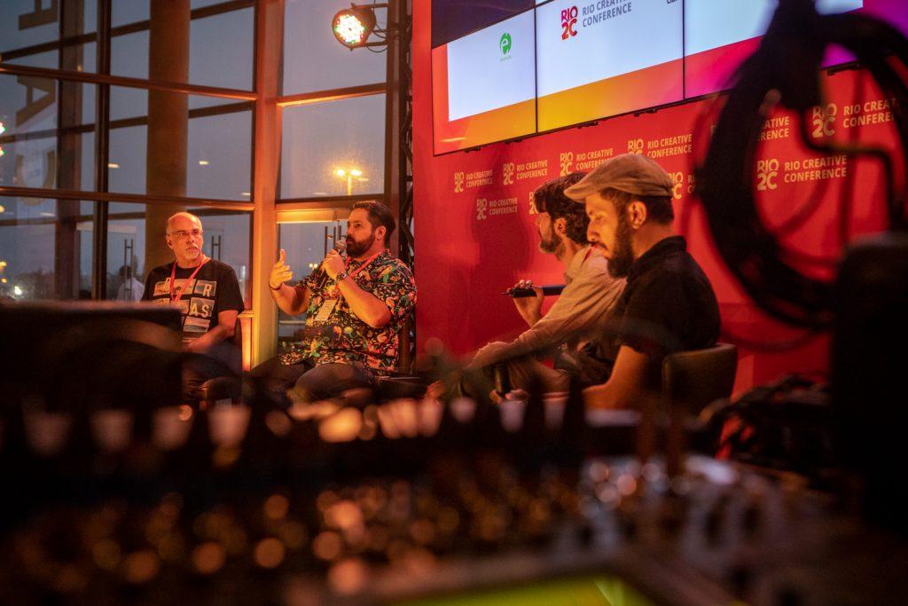 Rio2C: formação de rede e o fortalecimento da cena musical