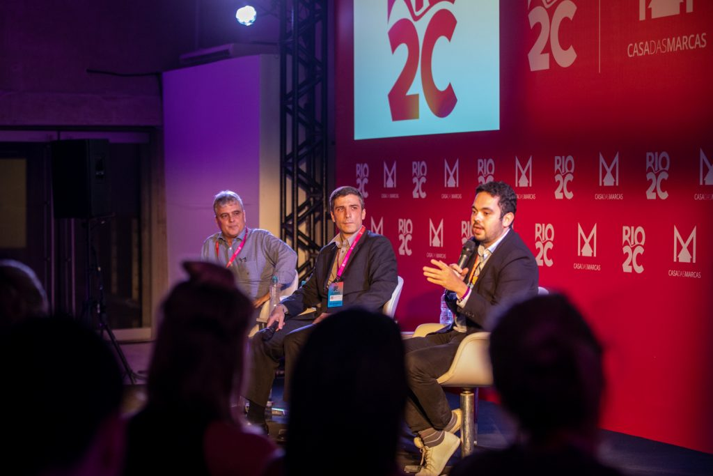 Rio2C: Hubs de criatividade e inovação aceleram negócios