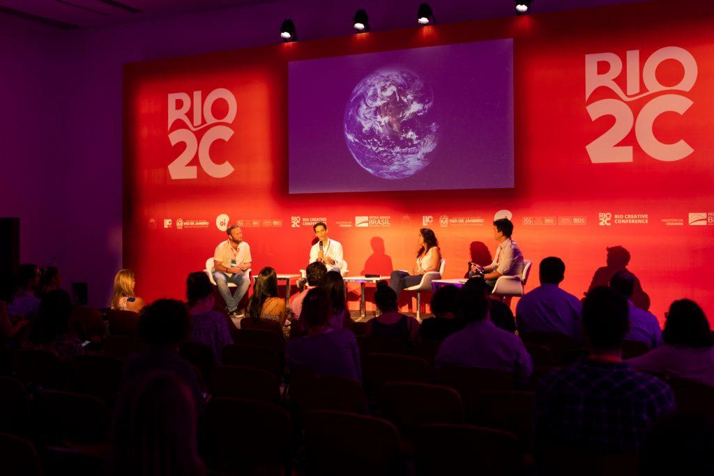 Rio2C: Negócios de impacto social para preservar meio ambiente