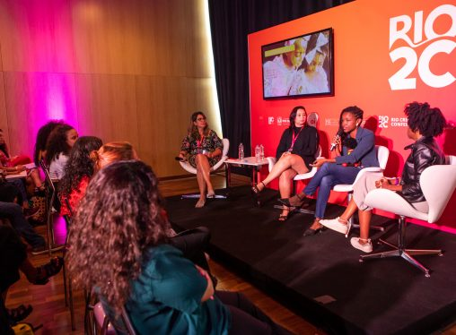 Rio2C: Os desafios do empreendedorismo feminino