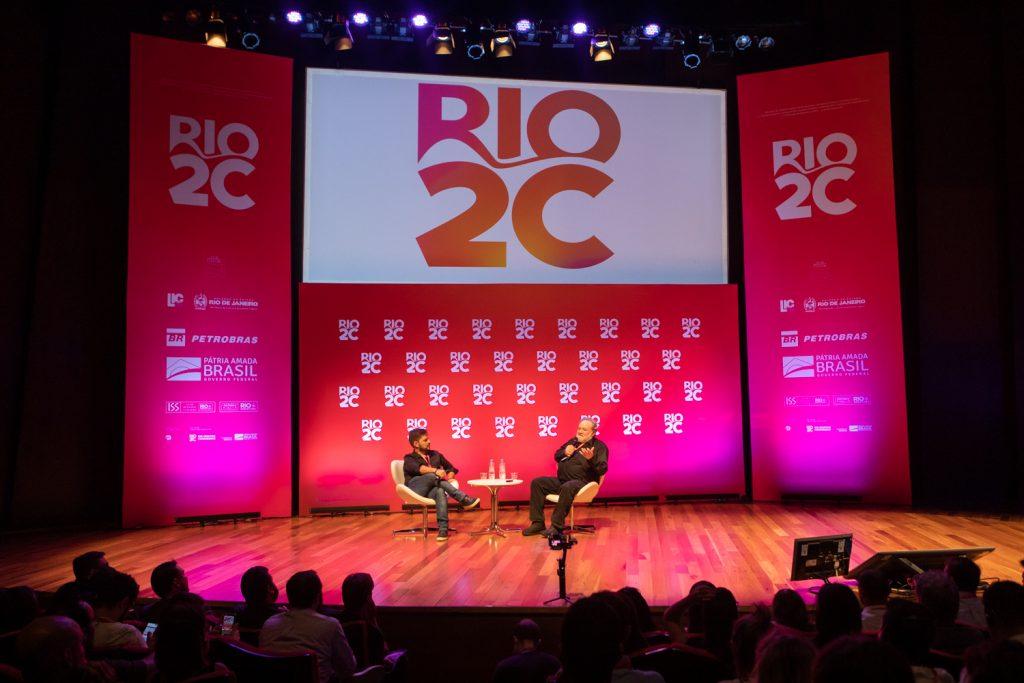 Rio2C: SXSW e a inspiração para mais inovação e criatividade