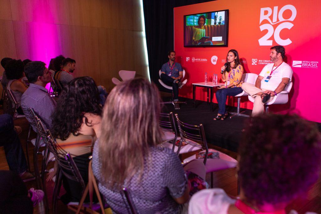 Rio2C: Iniciativas de impacto social multiplicam resultados