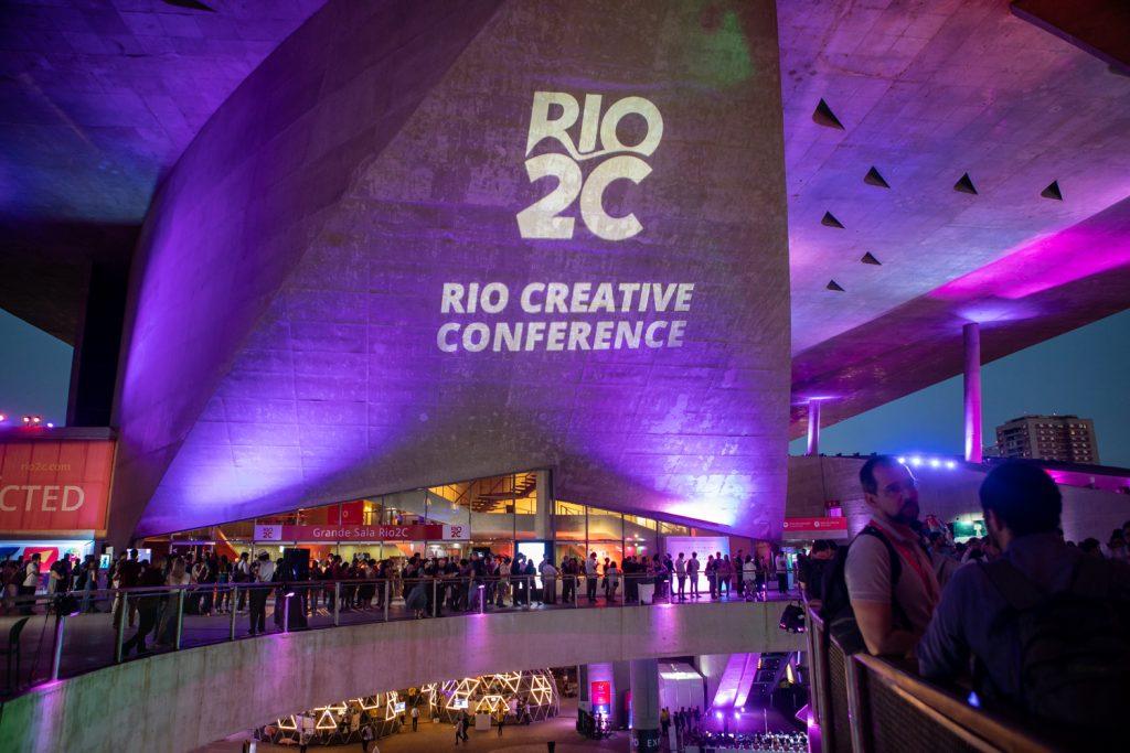 Vem aí o Rio2C 2019