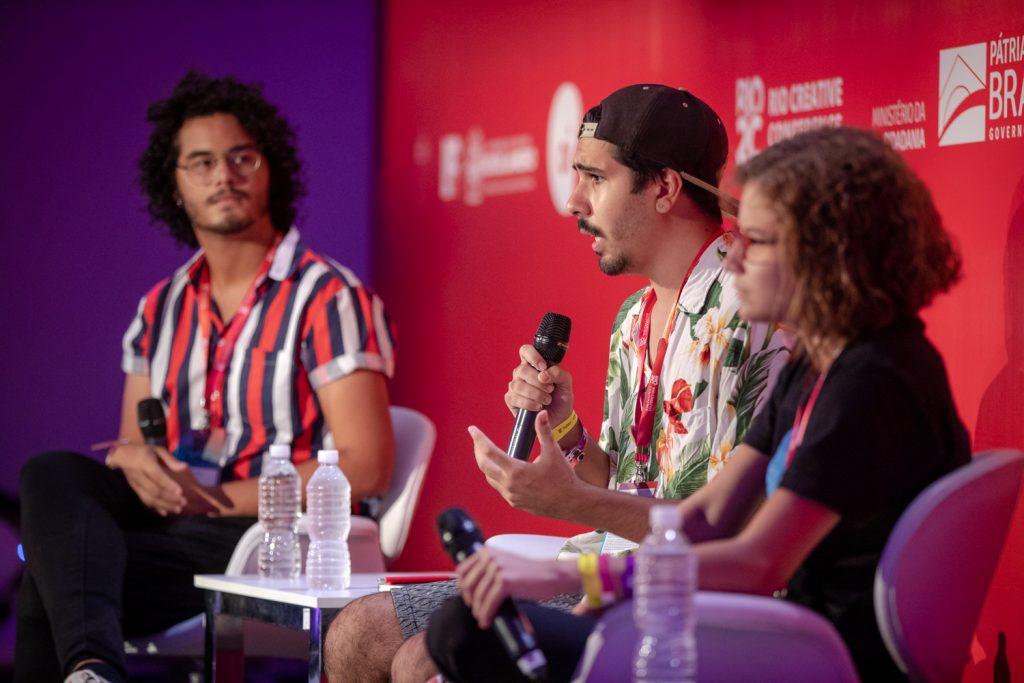 Rio 2C: Educação renovada para futuros diversos e criativos