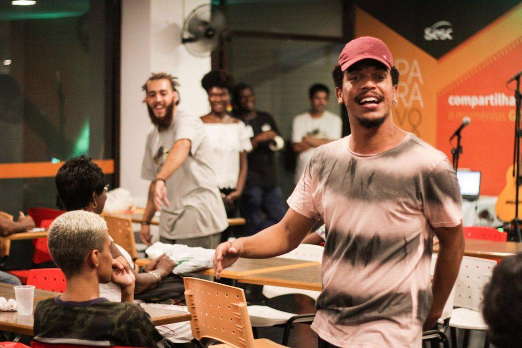 Rio2C: Futuros diversos na música que vem da periferia