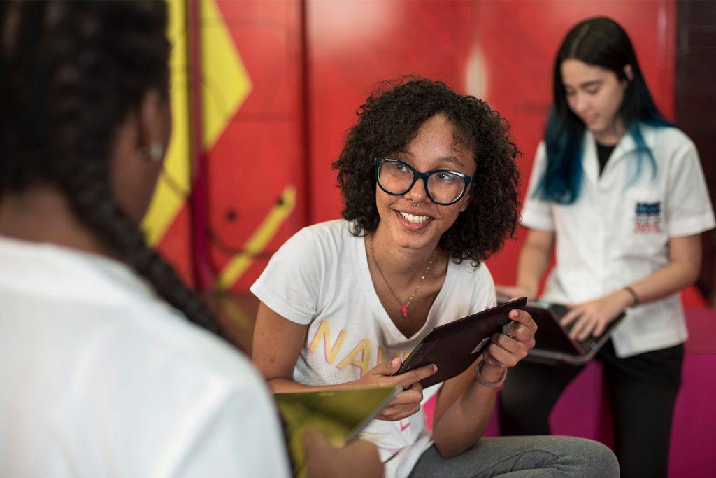Rio2C: Novos olhares para aprender sem medo de errar