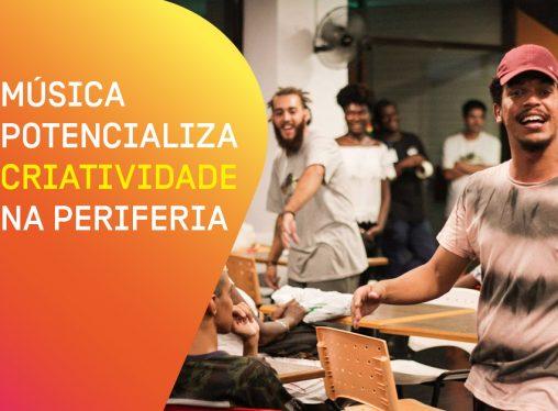 Rio 2C: Futuros diversos na música que vem da periferia
