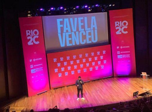 Favela venceu: a potência da periferia na criatividade e na inovação