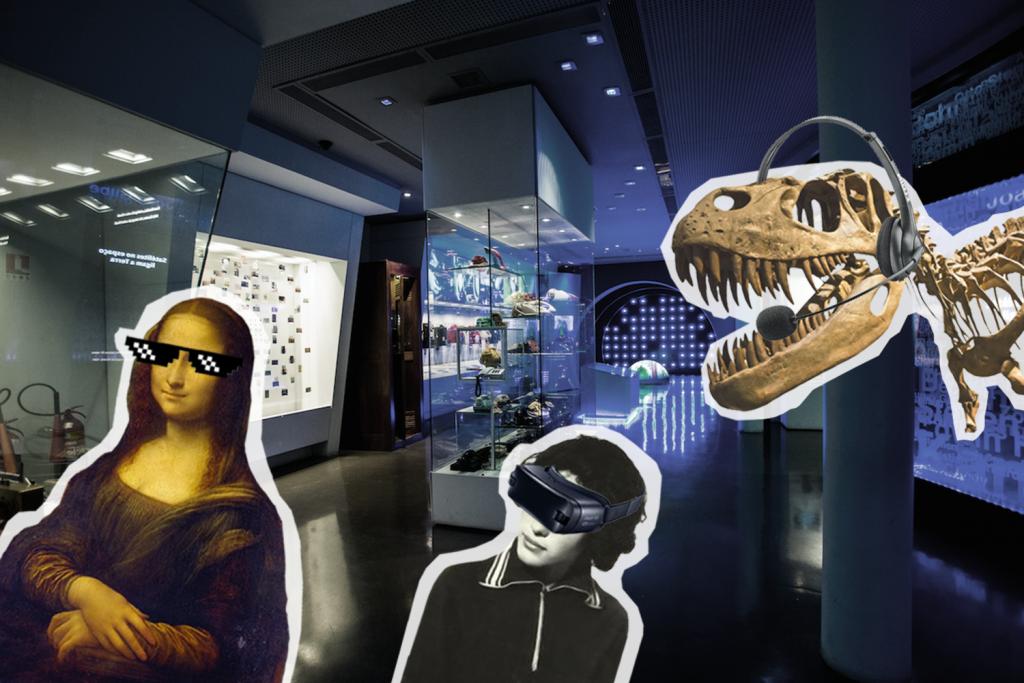 Pesquisa de Tendências: Narrativas para o futuro dos museus