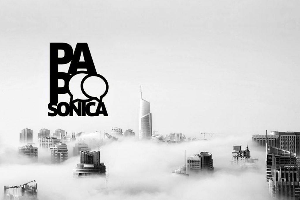 """ArtSonica apresenta PapoSonica: """"Memorial para um apagamento"""""""