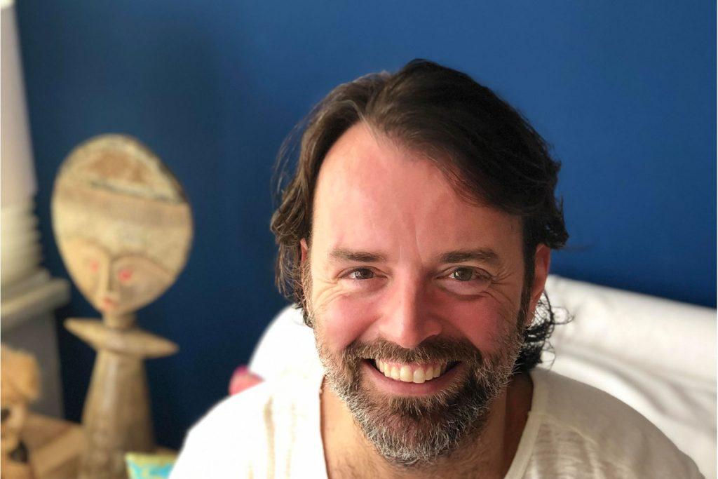"""Eu, Moby Dick"", de Renato Rocha, estreia no teatro Oi Futuro"
