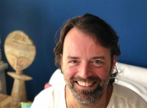 """Saiba tudo sobre """"Eu, Moby Dick"""", versão cênica de Renato Rocha que estreia no Centro Cultural Oi Futuro"""