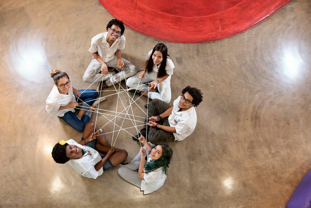 E-NAVE 2 reúne práticas em linha com as competências da BNCC e do Novo Ensino Médio