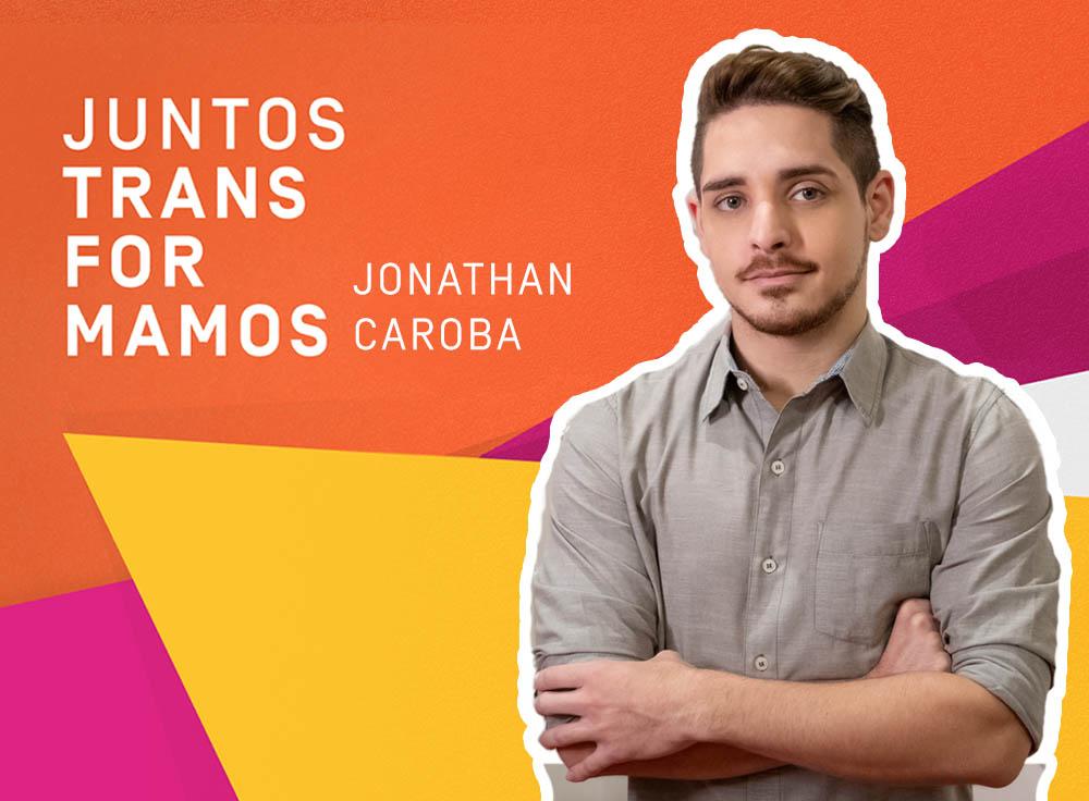 Juntos Transformamos: Jonathan Caroba – Educação com corresponsabilidade