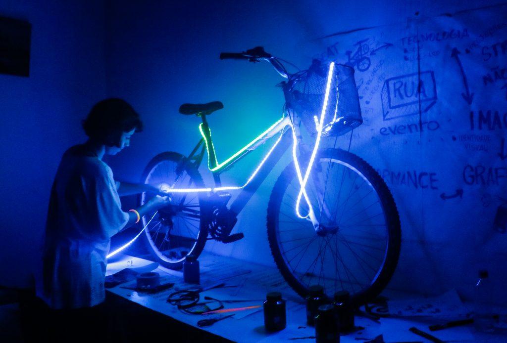 Interferências³: Oi Kabum! Lab promove intervenções artísticas pela cidade a partir de 16/11