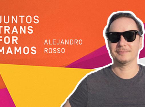 Juntos Transformamos – Alejandro Rosso: diversidade sonora na América Latina