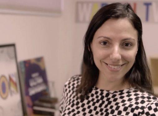 Diário do Residente: Eneida Queiroz