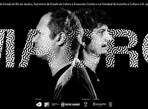 MACRO: Show audiovisual de Pedro Luis e Batman Zavareze acontece em 20/11