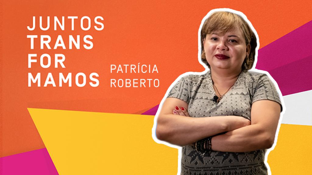 Juntos Transformamos: Prof Patricia Roberto – NAVE