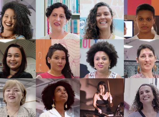 A potência feminina para a transformação de realidades