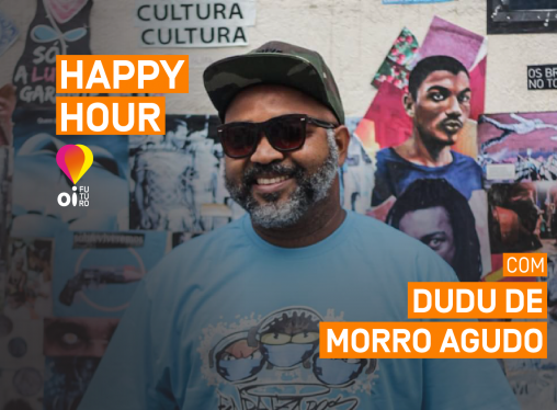 Happy Hour com Dudu de Morro Agudo