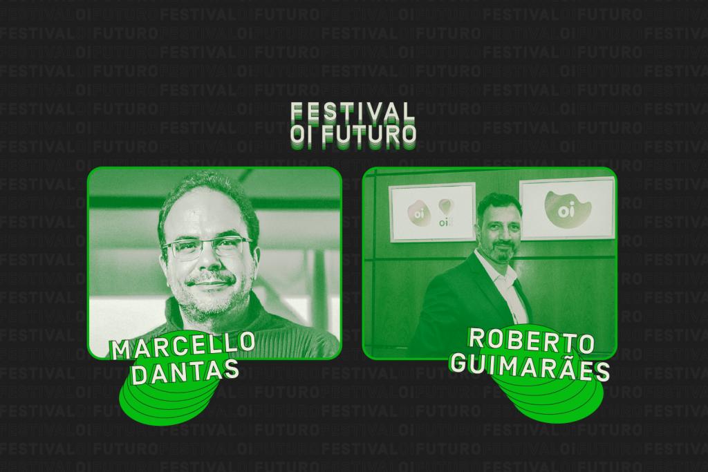 Festival Oi Futuro: como a arte pode ajudar a reinventar o futuro pós-pandemia