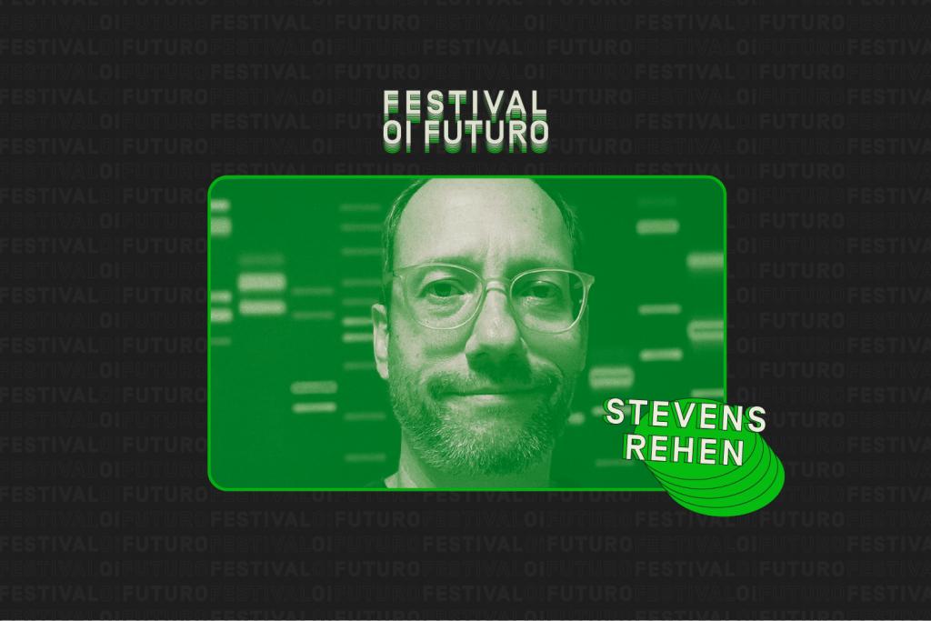 """STEVENS REHEN: """"Não vamos sair dessa situação sem valorizar o papel da ciência"""""""