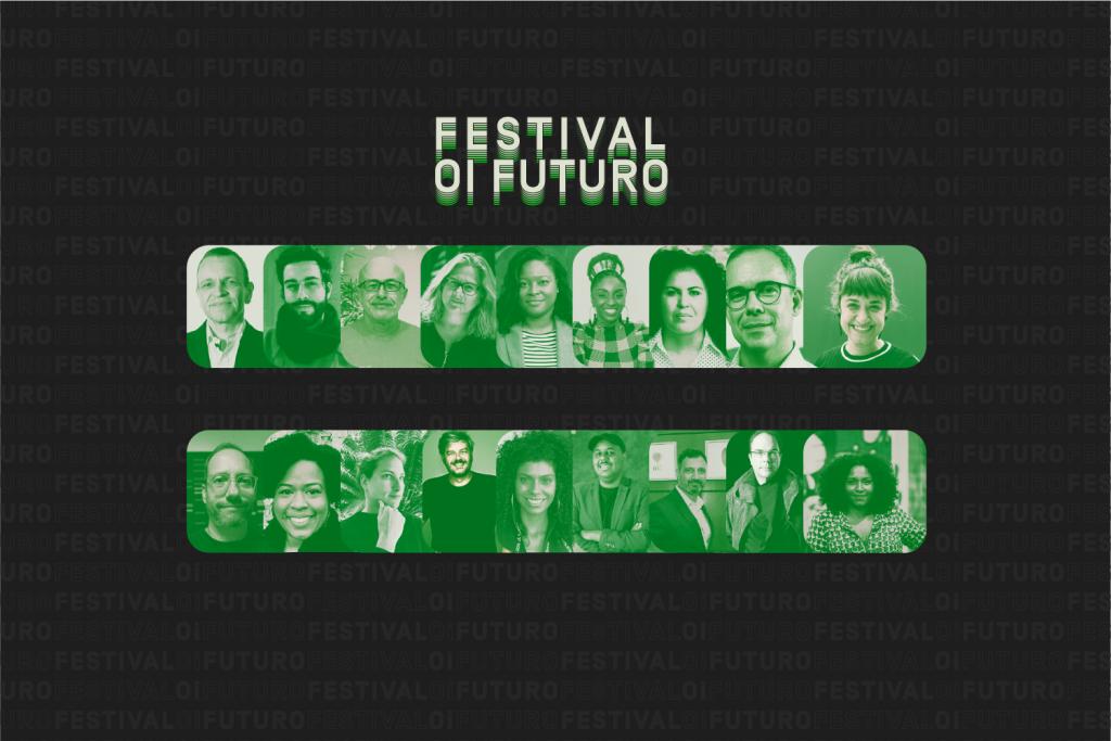 Festival Oi Futuro: Nosso modelo de vida em revisão