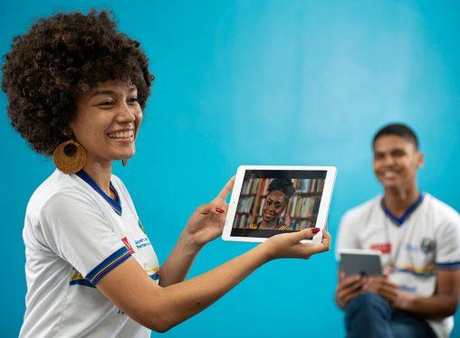 Inscreva-se: formação gratuita em robótica e cultura digital para educadores da rede pública