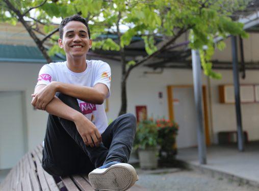 Da sala de aula ao Porto Digital: estudante do NAVE cria startup a partir de projeto escolar