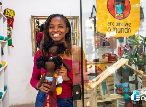Afrofuturos: conheça os agentes transformadores do presente apoiados pelo Oi Futuro
