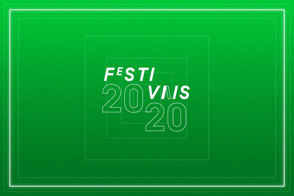 Festivais apoiados pelo Oi Futuro 2020: A reinvenção é agora