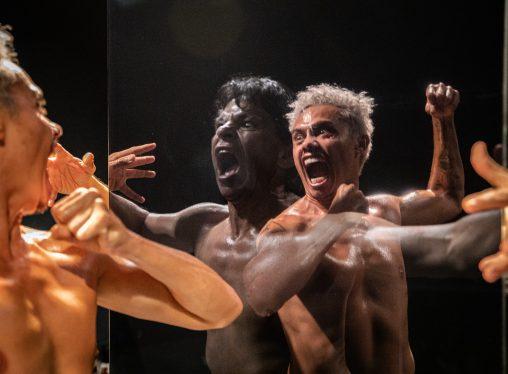 "Teatro on demand: assista a estreia online da peça ""Guerra de Iperoig"""