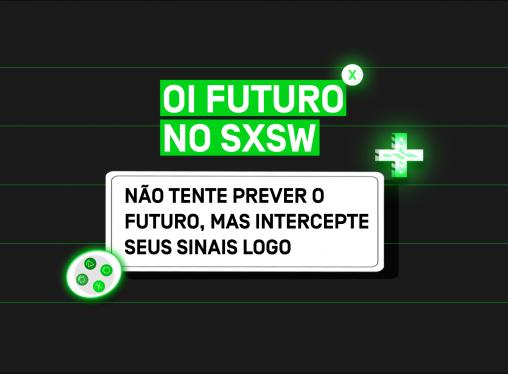 Amy Webb no SXSW 2021: 'Não tente prever o futuro, mas intercepte seus sinais logo´