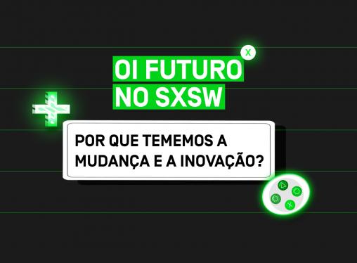 Yuval Noah Harari e Mayim Bialik no SXSW 2021: Por que tememos a mudança e a inovação?