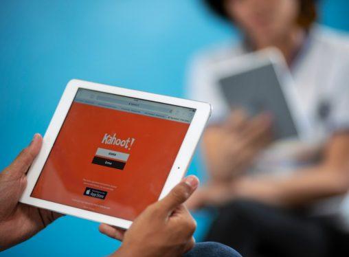 Inscrições abertas: NAVE Mídia_LAB Digital oferece atendimento gratuito a educadores da rede pública