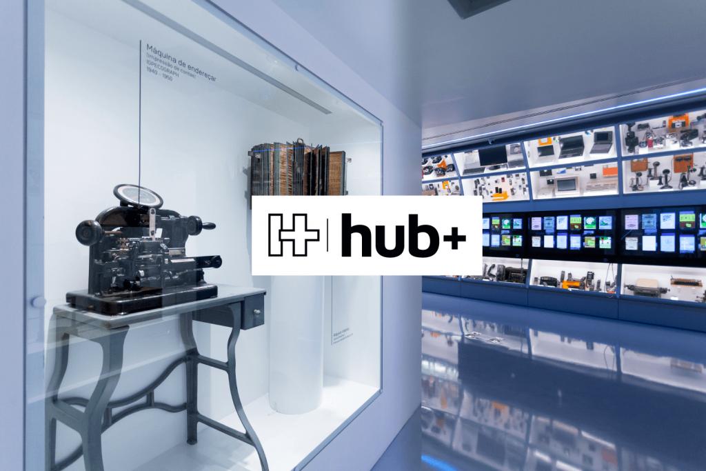 Oi Futuro e Governo do Estado do Rio de Janeiro lançam edital HUB+ para museus fluminenses