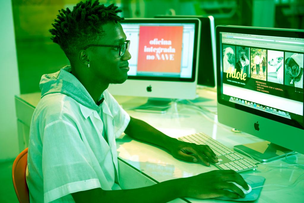 Inscrições abertas para formação gratuita e online em Cultura Digital para educadores e educadoras