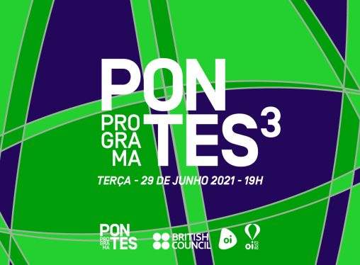 Três anos de Programa Pontes: mais de 700 artistas contemplados