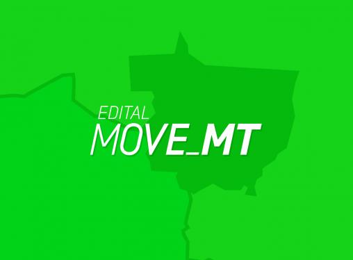 MOVE_MT: inscrições abertas para o edital de aceleração da economia criativa de Mato Grosso