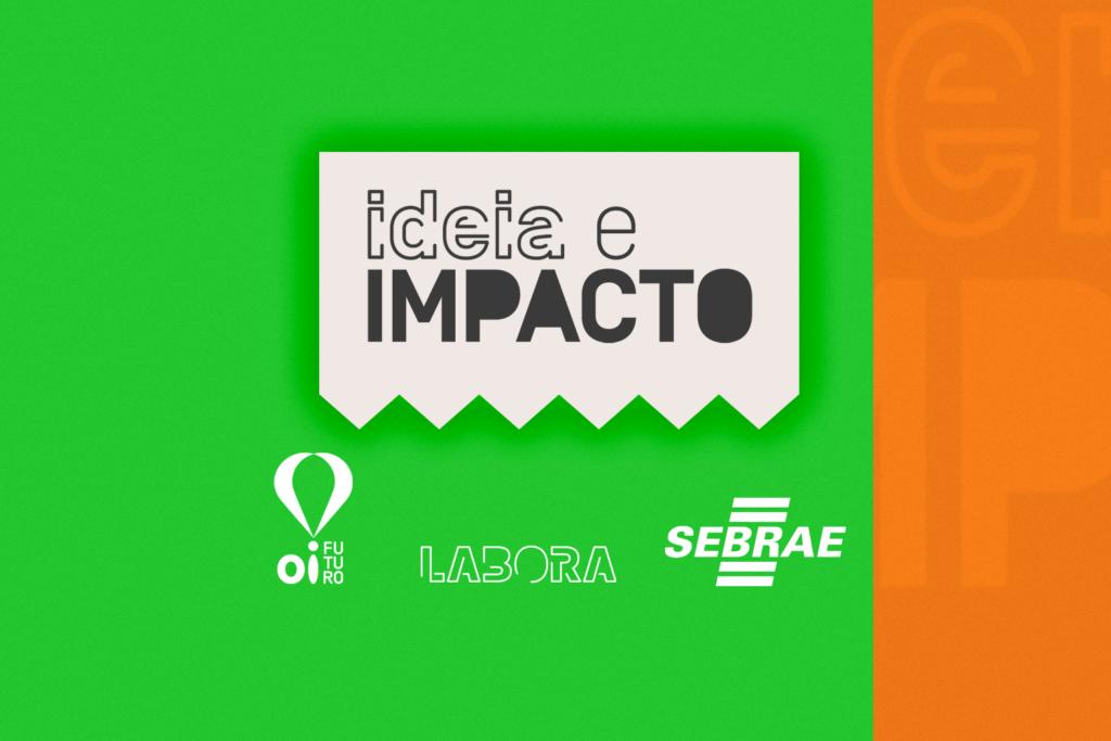Ideia e Impacto - Capa Landing-com logos 2